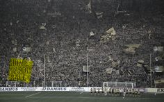Westfalenstadion - Home of football