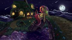 Nightly Wonders by Tsitra360 on deviantART