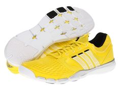 adidas adipure® Trainer 360...loving this color! Perfect for spring time training!!