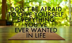 This is so true! Love this inspirational #quote!