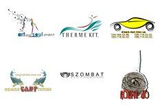 создание логотипов в Киеве, Украина
