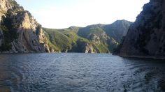 Vezirköprü Şahinkaya Canyon    A perfect view.  I think it should be seen. SAMSUN/TURKEY