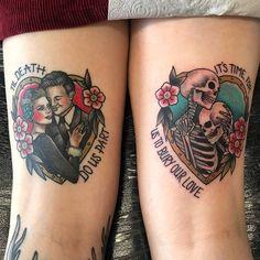 tattoo ink old school Tattoo Ideas - Vernice Dirosa
