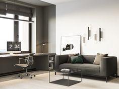 140 m2 on Behance