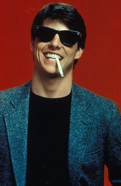 Tom Cruise..Risky Business