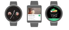 Google shows off three new apps for Android Wear 2.0 - https://www.aivanet.com/2016/12/google-shows-off-three-new-apps-for-android-wear-2-0/