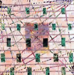 "Saatchi Art Artist Michael Covello; Painting, ""Slim Reverberations"" #art"