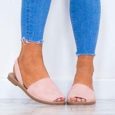 d690f7e62cde Colors Slip on Espadrilles Flip Flop Sandals - JustFashionNow.com Roman  Sandals