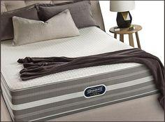 Beautyrest Recharge Twin Xl Size Hybrid Rivergate Ultimate Plush Mattress The Home Depot