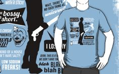 """""""Sam Winchester Quotes"""" T-Shirts & Hoodies by Avia Asner 