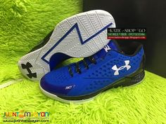 """Men Taytay, Under Armour Curry One Low Cut Basketball Shoes 9A note: READ THE ADVERTISEMENT BEFORE ASKING US QUESTIONS :) """" all actu... Curry One, Netball, Basketball Shoes, Under Armour, Buy And Sell, Footwear, Sport, This Or That Questions, Sneakers"""