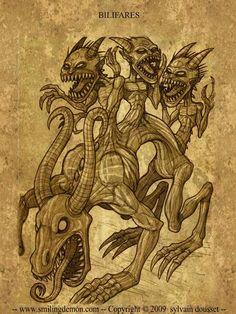 Folklore, Demon Tattoo, Satanic Art, Evil Art, Dark Artwork, Supernatural Beings, Demon Art, Creepy Art, Avatar