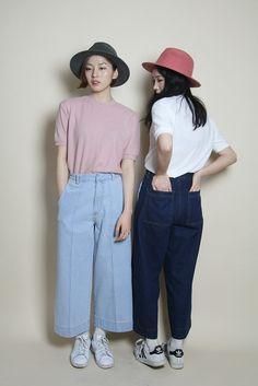 short volumes & hats