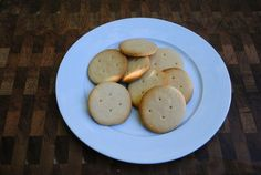 More make-it-from-scratch insanity... Arrowroot biscuits! My kids don't eat a whole lot of Arnotts' Milk Arrowroots (unlike rice crackers, the absence of which has left a bit of a gap in our snacking,) but I love them (and so does...