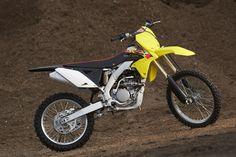 2013, Suzuki, RM-Z250, Motocross,
