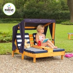 Outdoor Chaise Lounge Play House Kids Cup Holder Summer Play Lounger Canopy Wood  http://www.ebay.co.uk/itm/Outdoor-Chaise-Lounge-Play-House-Kids-Cup-Holder-Summer-Play-Lounger-Canopy-Wood-/252361069348?hash=item3ac1e45324:g:aeMAAOSwE3BXFj3a  Get Now  this Amazing Gift. Visit By_touch2 and Grab this giftNow!