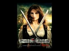 Pirates of The Caribbean 4 soundtrack - Angelica (full song) by hans zimmer