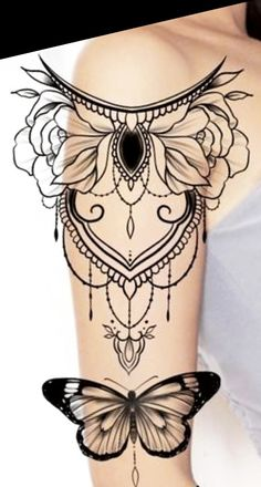 Small Mandala Tattoo, Geometric Tattoo Arm, Mandala Tattoo Design, Flower Tattoo Designs, Pocket Watch Tattoo Design, Pocket Watch Tattoos, Clock Tattoo Design, Clock Tattoos, Chicanas Tattoo