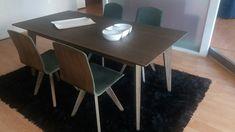 τραπέζι δρυς ανοιγομενο Dining Table, Furniture, Home Decor, Decoration Home, Room Decor, Dinner Table, Home Furnishings, Dining Room Table, Home Interior Design