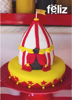Feliz - Cake Design
