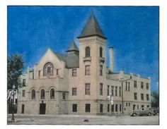 1913-2013: A Century of Christian Service on Courthouse Square