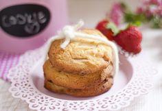 Low Carb White Chocolate Macadamia Cookies – Low Carb Köstlichkeiten