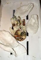 Nadalis Art - Ναταλία - Χειροποίητες Κατασκευές: Ατομικά Δίωρα Σεμινάρια γυψόγαζας