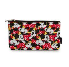 DISNEY Minnie Mouse Makeup Train Trousse