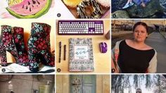 Insta post: August pe Instagram