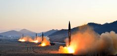 North Korea isn't testing its missiles. It's preparing for a nuclear first strike.
