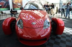 Elio Motors, First Equity-Crowdfunded IPO, Soars Past $1B Valuation Days After Listing Shares - Forbes