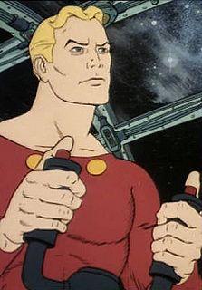 Flash Gordon 1979 Filmation TV series Old Cartoons, Classic Cartoons, Comic Book Panels, Flash Gordon, Saturday Morning Cartoons, Old Anime, My Childhood Memories, Cartoon Pics, Illustrations And Posters