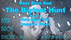 We finish Big Foot week with Oak Aged Yeti Imperial Stout by Great Divide Brewing