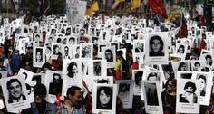 Víctimas de Pinochet en Chile!