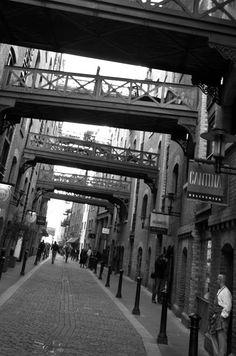 London Bridge / South Bank
