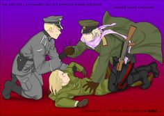 Just RUN Poland Hetalia, Hetalia Germany, Anime Meme, Manga Anime, Hetalia Headcanons, Hetaoni, Hetalia Fanart, Fangirl Problems, Usuk