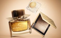 Regali di Natale per lei: Profumo My Burberry limited edition