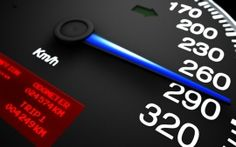 Wallpapers HD: Speedometer