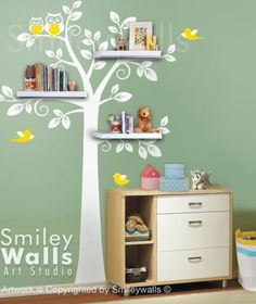 http://www.etsy.com/listing/116544281/shelf-tree-wall-decal-children-wall?ref=cat_gallery_2