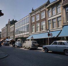 Kleiweg 1965