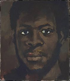 YaleNews | Lynette Yiadom-Boakye at the Yale School of Art