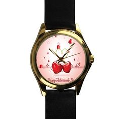 Popular Lovers in the Sky Unisex -tone Round Leather Metal Popular -- Awesome product. Click the image : Travel Gadgets