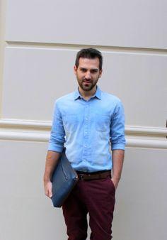 Look of the day | My Style | Men's Style | Men's Fashion | Zara | Koton | Marc Jacobs | Erkekmoda3nokta0