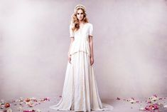 Odylyne The Ceremony – Romantic Bohemian Wedding Gowns