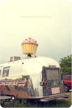 my favorite Austin cupcakes