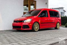 Related image Vw Caddy Tuning, Car Tuning, Vw Cady, Caddy Van, Volkswagen Touran, Vw Caddy Maxi, Cars And Motorcycles, Mini Vans, Image