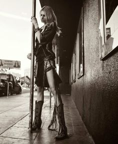 Sigrid Agren by Greg Kadel  #bohemian ☮k☮ #boho