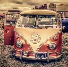 VW B Beauty ❤