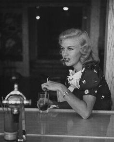 Ginger Rogers c.1937