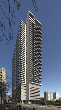 235 Van Buren, Perkins+Will, world architecture news, architecture jobs